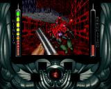 Alien Breed 3D Amiga Level 15 - Cooling Tower