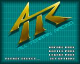 ATR: All Terrain Racing Amiga Title+Options