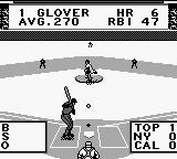 Roger Clemens' MVP Baseball Game Boy Sissy ball is coming.