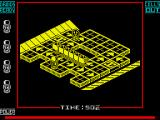 Nuclear Countdown ZX Spectrum Next screen
