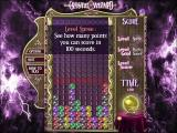 Crystal Wizard Windows The objectives at the start of the SPREE bonus level