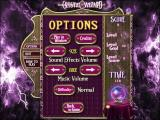 Crystal Wizard Windows The game control options