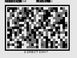 Krypton Ordeal ZX81 Krypton Ordeal: Trying to get to the city.