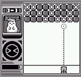 Puzzle Link Neo Geo Pocket Game starts