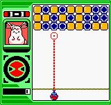 Puzzle Link Neo Geo Pocket Color Game starts