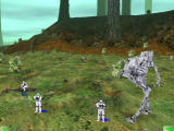 Star Wars: Force Commander Windows If you don't hate Ewoks yet, you will after the Endor missions...
