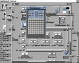 MineSweeper Amiga Starting out