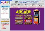 Galaxy of Arcade Classics Windows The product installs eGames' Game Butler through which the games are accessed. 