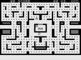 Munchees ZX81 Lets clear the maze.
