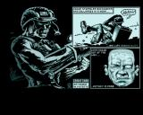 Rogue Trooper Amiga Game over!