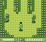 Fortified Zone Game Boy Robots