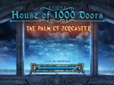 House of 1000 Doors: The Palm of Zoroaster Windows Loading screen