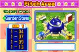 Bomberman Max 2: Blue Advance Game Boy Advance Select arena
