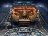 House of 1000 Doors: The Palm of Zoroaster (Collector's Edition) Windows Title and main menu (German)