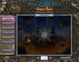 House of 1000 Doors: Serpent Flame (Collector's Edition) Windows Extras menu