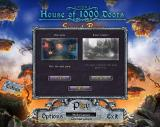 House of 1000 Doors: Serpent Flame (Collector's Edition) Windows When you start the game, you can select from the regular game or the bonus play.