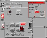 MiniPac Amiga Settings
