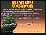 Heavy Weapon Deluxe Zeebo Is your mission accomplished?