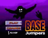 Base Jumpers Amiga Title Screen