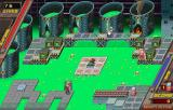 Acid Factory Browser Sector 22 - Gamma Island