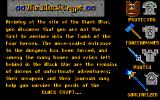 Black Crypt Amiga The Black Crypt Story