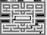 Zuckman ZX81 Clearing the maze