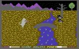 WitchSwitch Commodore 64 Kill the ravens