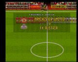 Manchester United Europe Amiga Starting the match