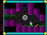Murray Mouse: Supercop ZX Spectrum In the sewer