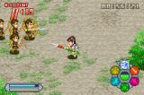 Dynasty Warriors Advance Game Boy Advance Archers