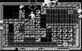 Boston Bomb Club Atari ST In-game impression (monochrome monitor)