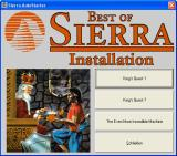 Best of Sierra Nr. 2 Windows Autorun - game 1