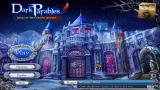 Dark Parables: Rise of the Snow Queen  Windows Main menu