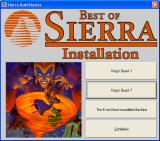 Best of Sierra Nr. 2 Windows Autorun - game 2