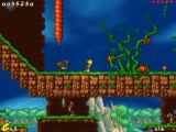 Jazz Jackrabbit 2: The Secret Files Windows Wacky enemy