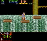 Legend of Makai  Arcade Like in Mario 2