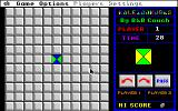 KaleidoKubes Apple IIgs At the start there is one cube that the player have to work around