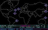 Epidemic! DOS Watching incoming meteors streak across the globe.