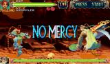 Red Earth  Arcade No mercy
