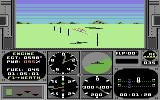 Acrojet Commodore 64 The Pylon Race