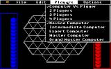 TrianGO Apple IIgs Menus