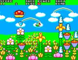 Fantasy Zone II SEGA Master System I didn't know that penguins could fly