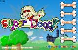 Super Doggy Browser Main menu