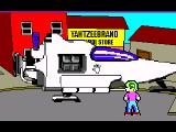Commander Keen Enters Reality-on-the-Norm Windows Commander Keen is ready to fly