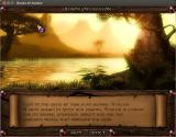 Runes of Avalon Linux Opening story