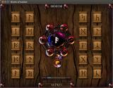 Runes of Avalon Linux The Rune Matching game