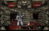 Bram Stoker's Dracula DOS Werewolves are particularly dangerous - can take quite a few bullets!
