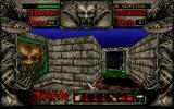 Bram Stoker's Dracula DOS How can I cross this pit?