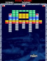 Quester Arcade Level 8 - with some stone blocks