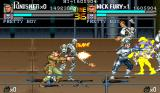 The Punisher Arcade How many robots does the New York mafia have?